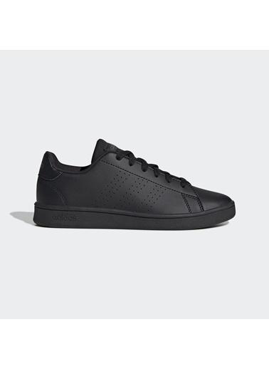 adidas Advantage K Çocuk Günlük Ayakkabısı Ef0212 Siyah